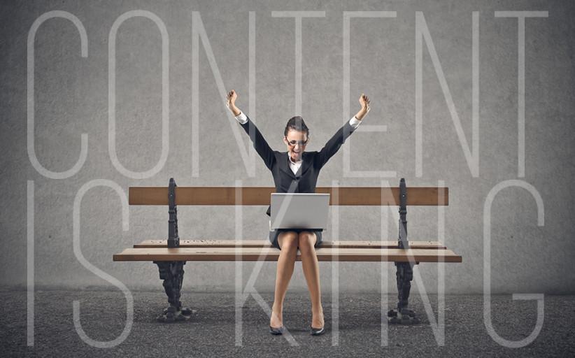 5 Tipps für erfolgreiches Content Marketing